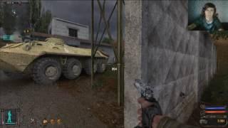 S.T.A.L.K.E.R. Тень Чернобыля. Чиним Оружие.