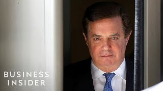Here's What You Need To Know About Paul Manafort