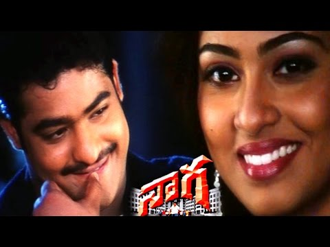 Oka Konte Pillane Chusa Full Video Song || Naaga Movie || Jr NTR, Sada