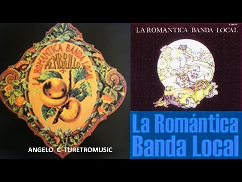 LA ROMANTICA BANDA LOCAL -  TE AMARE