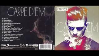 Entics Feat. Gue Pequeno - Bella Città