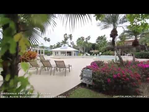 Grand Cayman, Britannia 901 - Capital Realty Ltd.