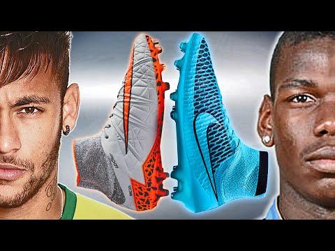 neymar-vs-pogba---boot-battle:-magista-vs-hypervenom-2-test-&-review