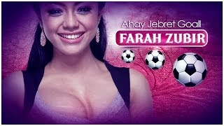 Lagu Piala Dunia 2014 Brazil - Farah Zubir