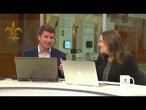 PCMA Convening Leaders 2018 MashUp Interview with Jeff Heisler
