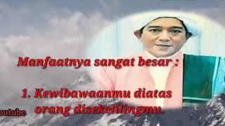 Download Cara Mandi Sembilan #Guru Sekumpul