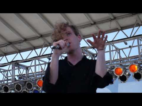 COIN Atlas LIVE at 97X BBQ