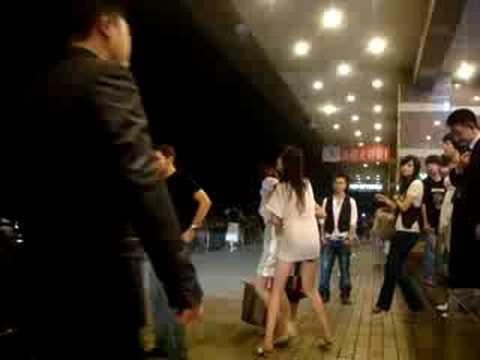 Girl Fight Shanghai