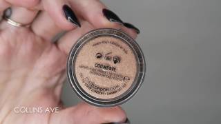 Ciaté London Precious Metal Prime & Pigment Duo Demo & Swatches by Hannah Powling
