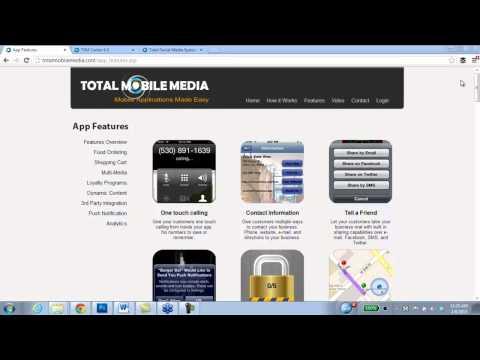 Total Mobile Media 2-8-13 Webinar 1 of 2