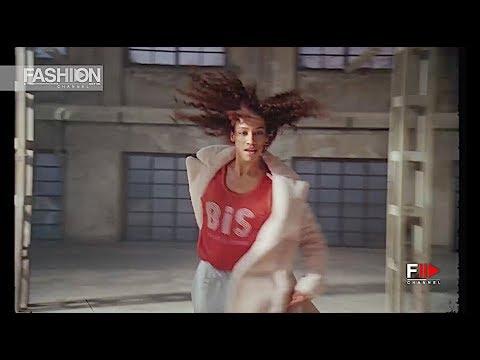 BALLY - FASHION FILM FESTIVAL 2018 Milan -  Fashion Channel