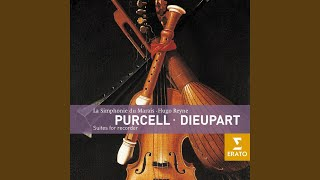 Suite No.3 in B minor: Menuet serieux