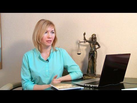 """""""Потребительский вопрос"""" - расторжение договора купли-продажи (Бийское телевидение)"""