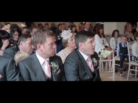 Tyn Dwr Hall Ceremony & Speeches