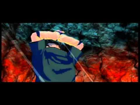 Naruto: Rise of a Ninja - XBOX 360 - All Character Jutsu