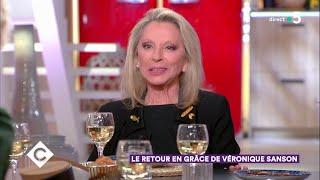 Le retour en grâce de Véronique Sanson ! - C à Vous - 17/04/2019 thumbnail