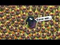 ULTIMATE Clash of Clans Funny Moments Montage   50,000 Subscribers Special  