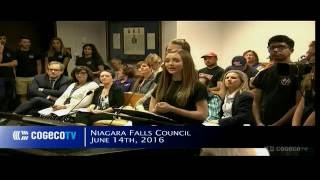 City Council - June 14, 2016