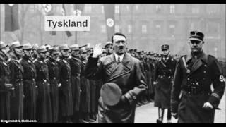 Tysk film andra världskriget