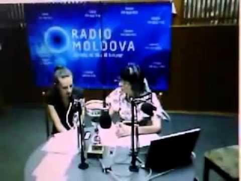 Interviu Radio Moldova cu Doina Strulea