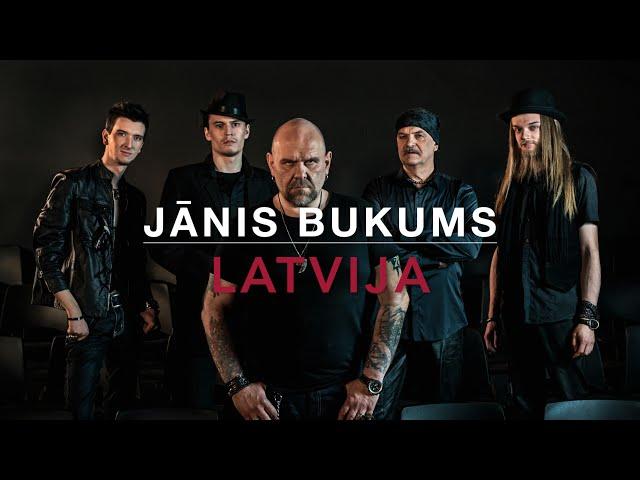 JĀNIS BUKUMS - LATVIJA