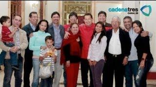 Hugo Chávez Y Su Familia De Pobres A Millonarios