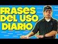 35 Frases en Inglés que necesitas TODOS los Días!! - YouTube