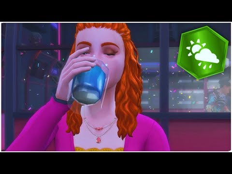 Night on the Town! | The Sims 4 Seasons (Part 17) thumbnail