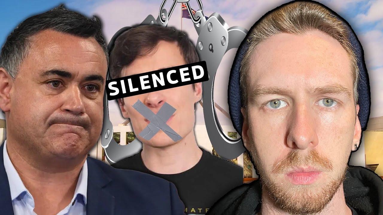 Free FriendlyJordies - Politician gets YouTuber's team arrested