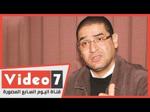 محمد أبو حامد: قانون تنظيم الفتوى ستكون به عقوبات رادعة لمن يتصدر للفتوي دون ترخيص