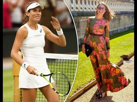 Australian Open 2018 Johanna Konta in high spirits after Madison Brengle win