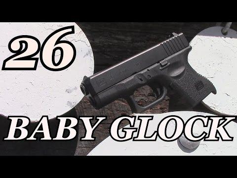 Glock 26 Always Relevant