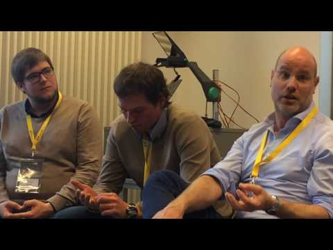 German Tech Startup Accelerators & Incubators Pros & Cons Q&A - StartupCamp Berlin 2017