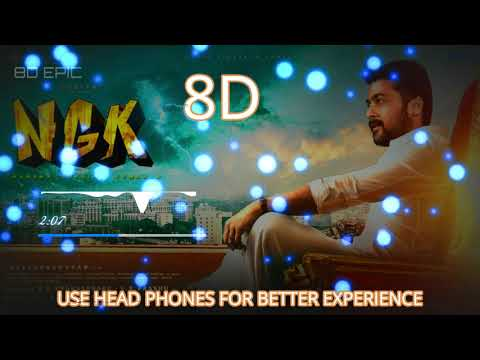 Anbae Peranbae Song From Ngk - Free Mp3 Download