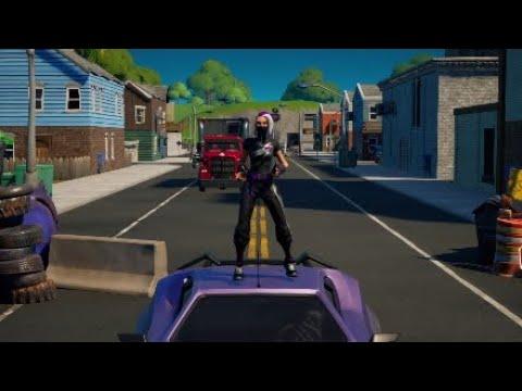 Rockstar music video