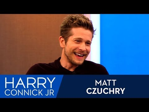 WEB EXTRA: Matt Czuchry's Video Game Obsession