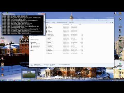 видео: Как сделать что бы на ваш сервер заходили люди, без открытия портов(Работает не у всех)