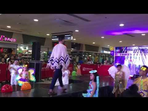 Star Jed Fashion Show 2018 Robinson Mall Nova