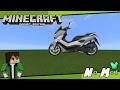 Cara membuat motor | No Mod