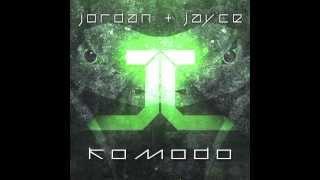 Jordan & Jayce - Komodo (Original Mix)