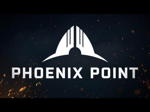 Phoenix Point Official Launch Trailer