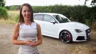 Audi RS3 review 2015 | TELEGRAPH CARS