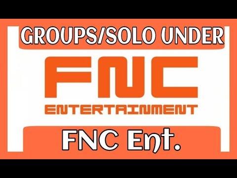 [THE BEST] Kpop Groups/Solo Under FNC Ent. ☆Top Kpop☆