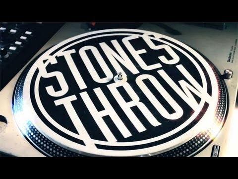 Our Vinyl Weighs A Ton Stones Throw Records Documentary