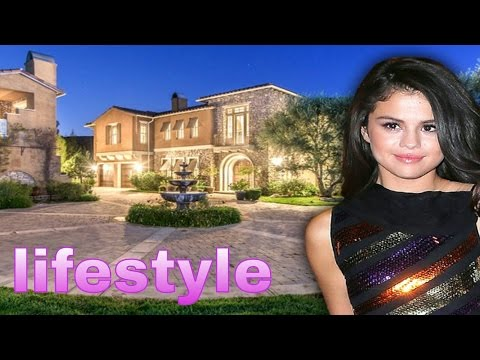 Selena gomez Biography,lifestyle,net worth,measurements,house and cars - How Rich is selena gomez?