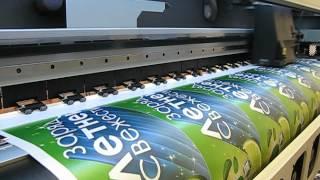 Широкоформатная печать в ТИПОГРАФИИ ГРАДИЕНТ(Печать на широкоформатном принтере Mimaki JV33 в типографии ГРАДИЕНТ., 2012-06-04T17:45:07.000Z)