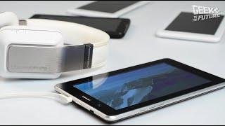 Обзор планшетов до 5 тысяч: стоит ли покупать дешевые планшеты? [сравнение 4 планшетных компьютеров](+++ Еще больше о гаджетах и девайсах — в нашем блоге на портале WasabiTV ( http://vid.io/xq4Z ) +++ Планшеты до 5000 рублей?..., 2015-04-23T10:41:16.000Z)