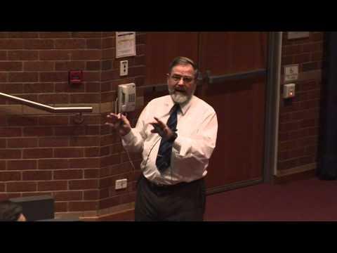 Professor Bob Carter on Global Warming Science