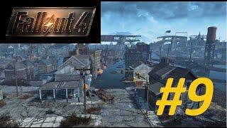Fallout4 9  Не кто не уйдет  Освобождение очередного поселения