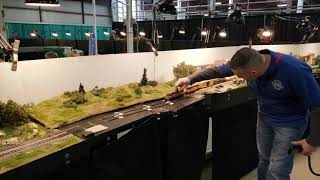 Four County Society of Model Engineers at Springfield 2020 3